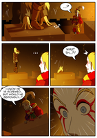 FFVI comic - page 95 by ClaraKerber