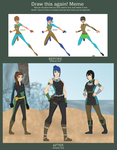 Base This Again 2015 by DelpheneLightfoot