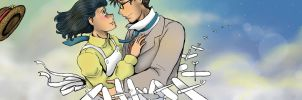The Wind Rises contest entry - bigger version by Kcie-Aiko