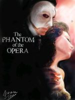 Phantom of the Opera by vton98
