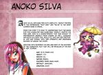 Characters 1-10 by Ovopopeia
