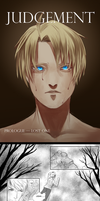 [APH - Prologue] Judgement by Kalafin99