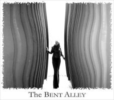 The Bent Alley by canibull