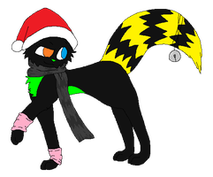 Christmas Collab Part :3 by Deadly-Meow