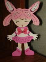 Chibi Moon Ciruct Paper Doll by kawaii-doremi-chan