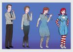 COM: Now That's Wendy's by Diggerman