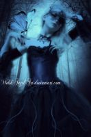 *mysterious fantasy* by BellaDreamArt