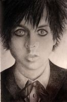 Billie Joe Armstrong by xXxHeatherAnnxXx