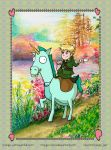 [APH] Look at my unicorn, he is amazing! v.1 by Margo-sama