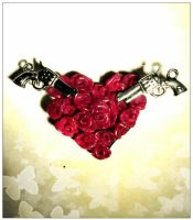 One of my jewelry creation in fimo by Myfanwy-Dark-17