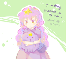 LSP by carineyy