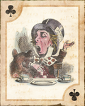 Alice cards :: Mad Hatter by Vanyanie
