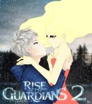 Movie Poster of My Story : Rise Of The Guardians 2 by AskJuliee