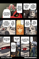 Naruto 656: The Easy Way Out by PurpleKakashi