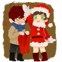 Remember Christmas 2011 by cocoamebuns