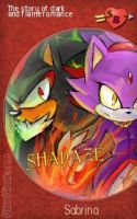 Request: Shadaze romance novel by SwiftArt-Star