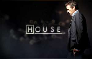 House M.D. Wallpaper 2 by Prox1ma