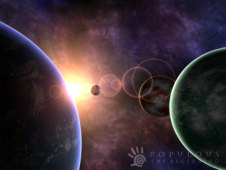 Populous Worlds II by CB260