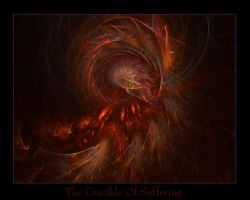 The Crucible Of Suffering by TSHansen
