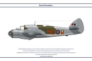 Beaufighter New Zealand 2 by WS-Clave