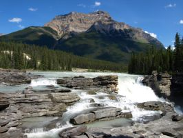 Canadian Rockies08 by abelamario