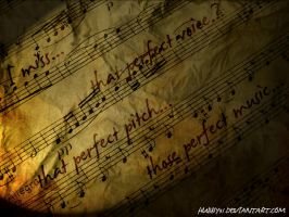 perfect music.. by hubby31