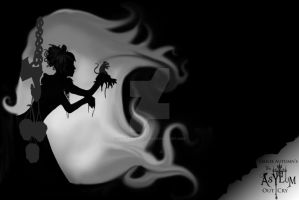 Emilie Autumn Wallpaper by L0st1nW0nder1and