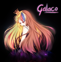 Galaco by april4luck
