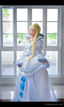 A/Z: Asseylum Vers Allusia by LoliJellyBunny