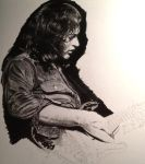 Rory Gallagher WIP2 by Boss429