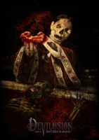 Baptised in blood... by D3vilusion
