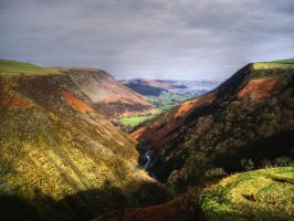 Wales by SolidAlexei