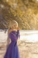 last unicorn cosplay by minspiredone