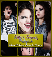 +Selena Gomez Photopack #0026 by kidrauhlslayer