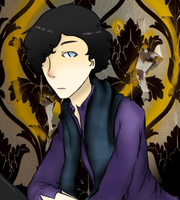 Sherlock - Consulting Detective by Granjolras