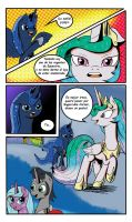 El Anhelo de Celestia pag 3 (Spanish) by Astroanimations