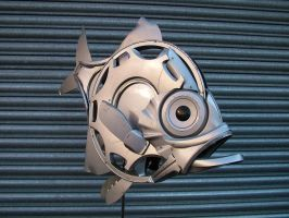 Alfonsino by HubcapCreatures