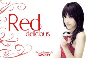Red delicious promo by Charlotte-Havok