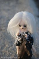 Touch of Sun by MySweetQueen-Dolls