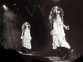 - VY -  singer MOA. by KassandraLeigh