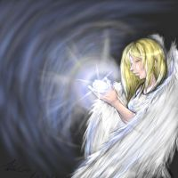 angel final version by visnus