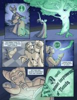 The Evil Queen Page 12 by MySweetPhantom