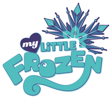 My Little Frozen by NoNamePaperArchive