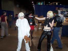 ACen 2007 Mello and Near by DeepDiveAngel