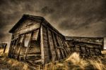 Dying Home by busbyj