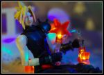 Cloud's holding the stars by Miarath