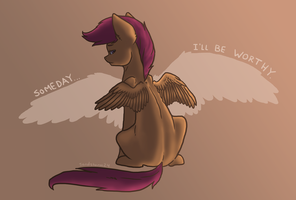 worthless by Sandstorm24