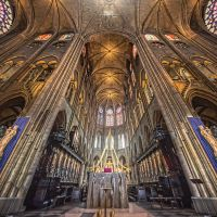 Notre-Dame de Paris by MD-Arts