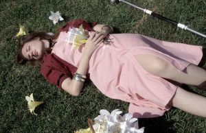 Aerith: Rest in Peace by totochan93