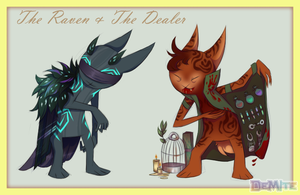 Bunbows Free Raffle ! - CLOSED by Demite